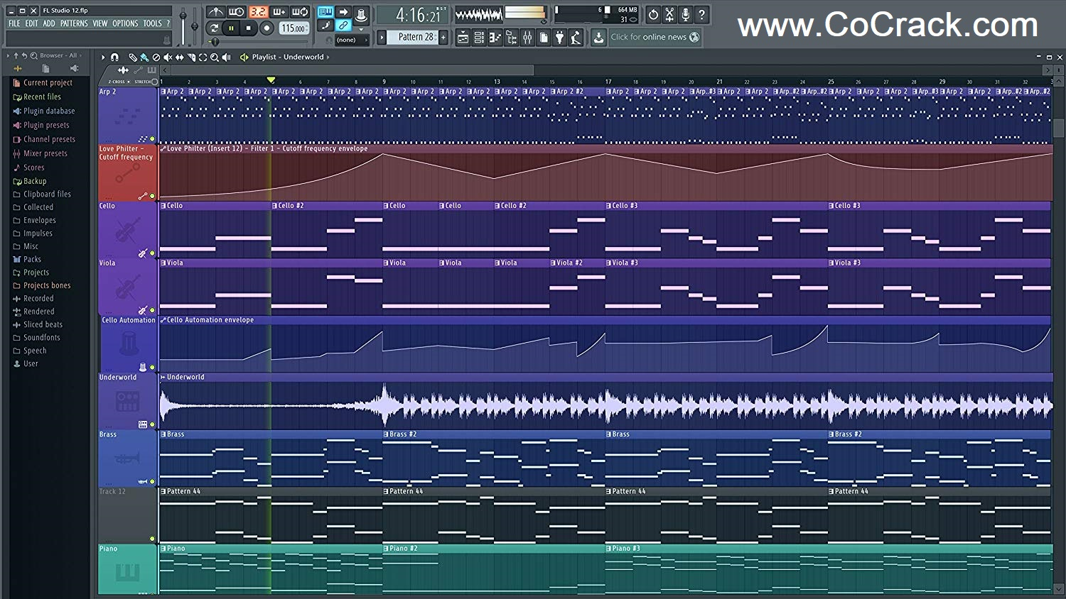FL Studio 20 Crack Full Version