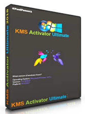 Windows KMS Activator Ultimate 2019 for Windows & Office