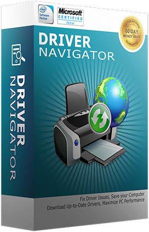 Driver Navigator 3.6.9 Crack + License Key Free Download