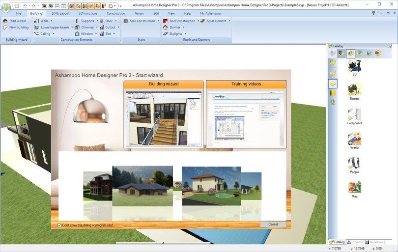 Home Designer Pro 2020 Crack With Keygen [Win + Mac] Download
