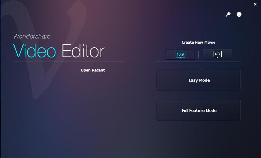 Wondershare Video Editor Crack & Registration 2020 Code Full
