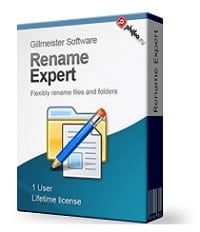 Gillmeister Rename Expert 5.19.0 + Patch [Latest Version]