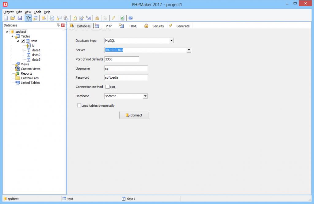 e-World Tech PHPMaker 2020.0.11.1 + Crack Full Version