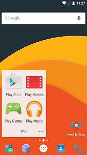Nova Launcher Prime 6.2.9 Apk Mod (Android) Free Install 2020
