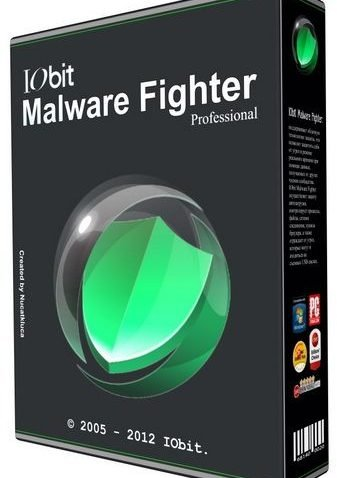 IObit Malware Fighter Pro 7.7.0.5870 Crack + License Key 2020